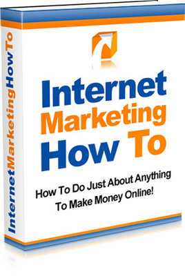 Product picture Internet Marketing